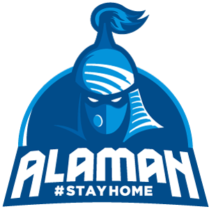 Alaman #StayHome: Tekken 7 1st Season. 2nd Qualification