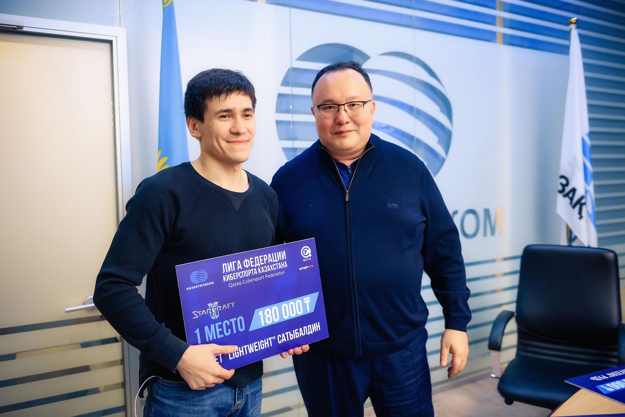 Лига Федерации-2019